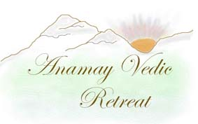 Anāmay Vedic Retreat